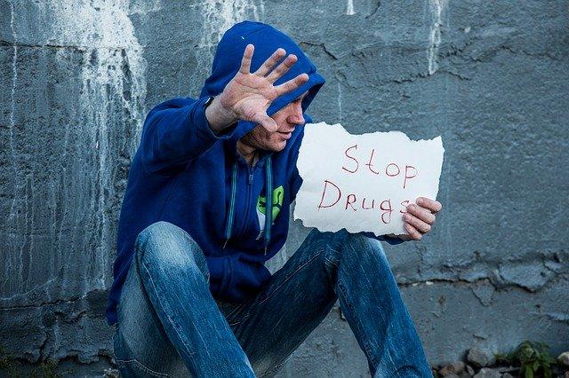 В Крыму и Севастополе нет наркодиспансеров в отличие от других регионов РФ