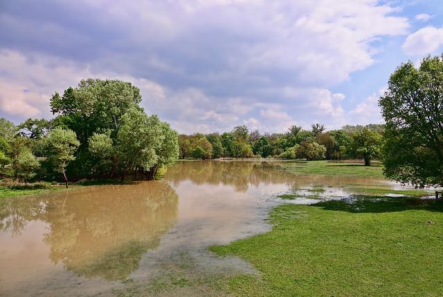 Власть Керчи готовит жителей к возможной эвакуации из-за дождя и подтоплений