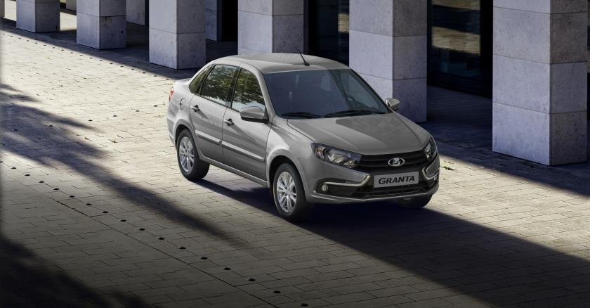 АвтоВАЗ приостановит производство из-за отсутствия электронных компонентов