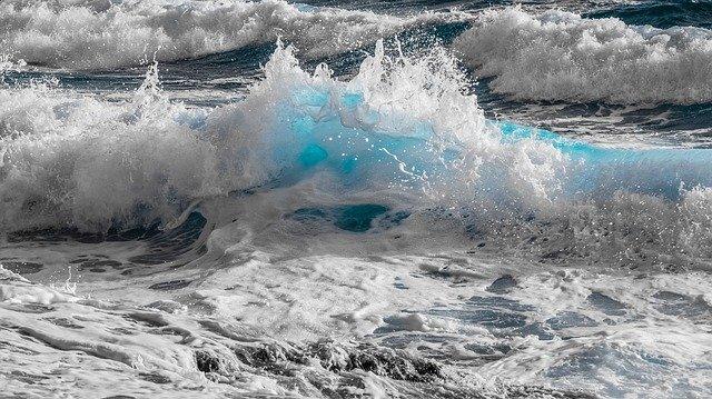 В Крыму открыты все пляжи, на которых было запрещено купание после потопа
