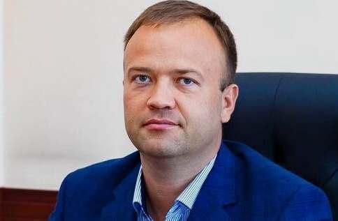 Аксенов уволил министра строительства и архитектуры Крыма