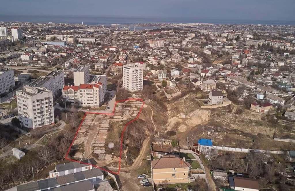 Развожаев не одобрил «рвения» чиновников: дом для детей-сирот на Кокчетавской в Севастополе строить не будут