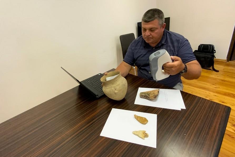 Ученые СевГУ создадут виртуальные экспозиции Абхазского государственного музея