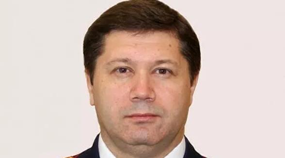 Глава Следкома РФ по Пермскому краю покончил с собой