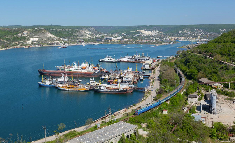 Часть Севастопольской бухты передали Минобороны РФ на 20 лет