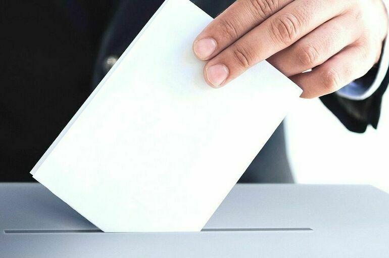 В Крыму отменены итоги голосования на участке из-за многочисленных нарушений