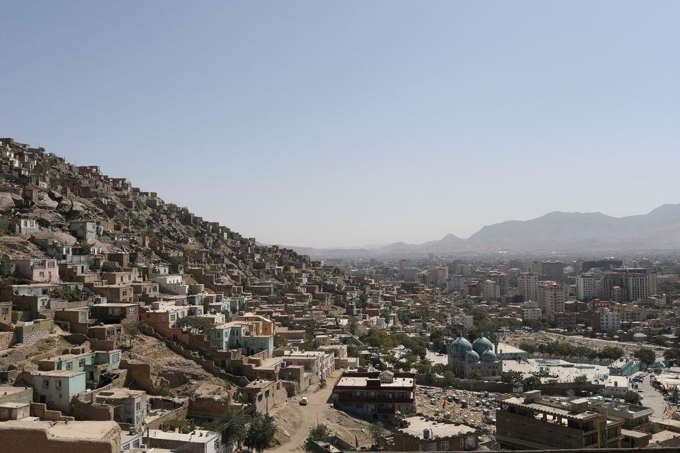 Талибы по неясным причинам отменили инаугурацию правительства Афганистана