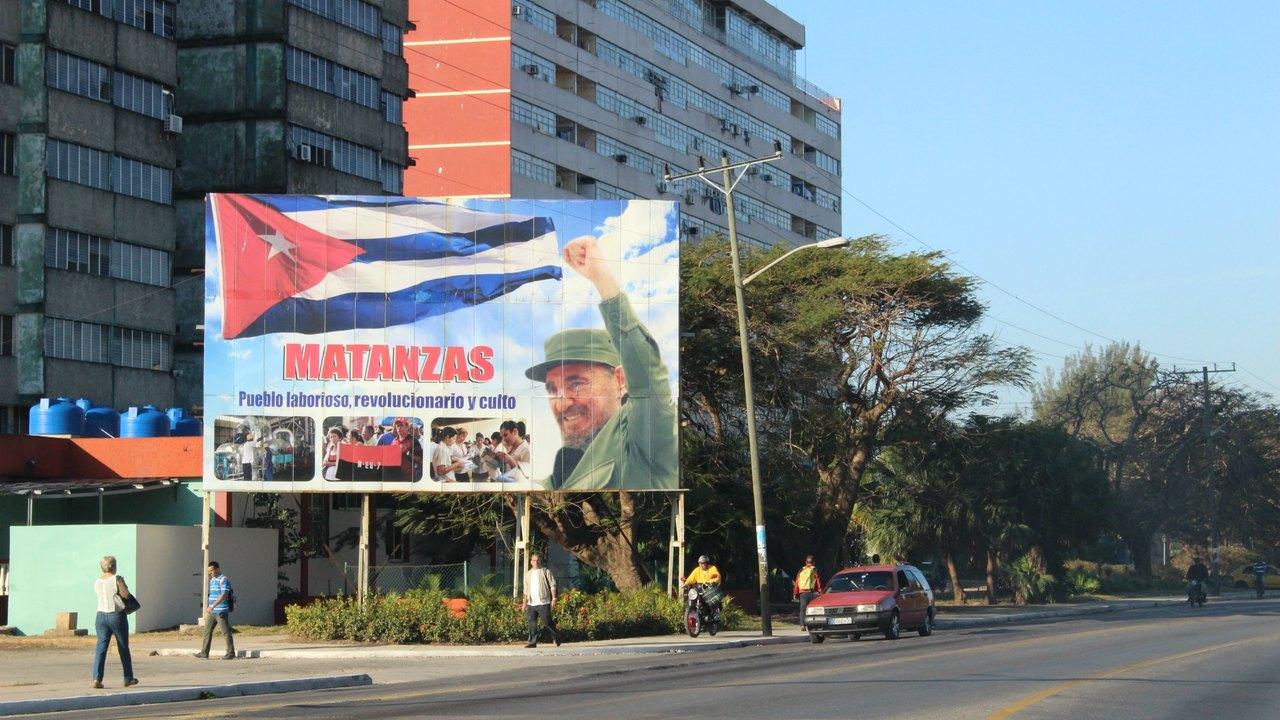Крымчане за полтора месяца собрали 1,7 млн рублей гуманитарной помощи Кубе
