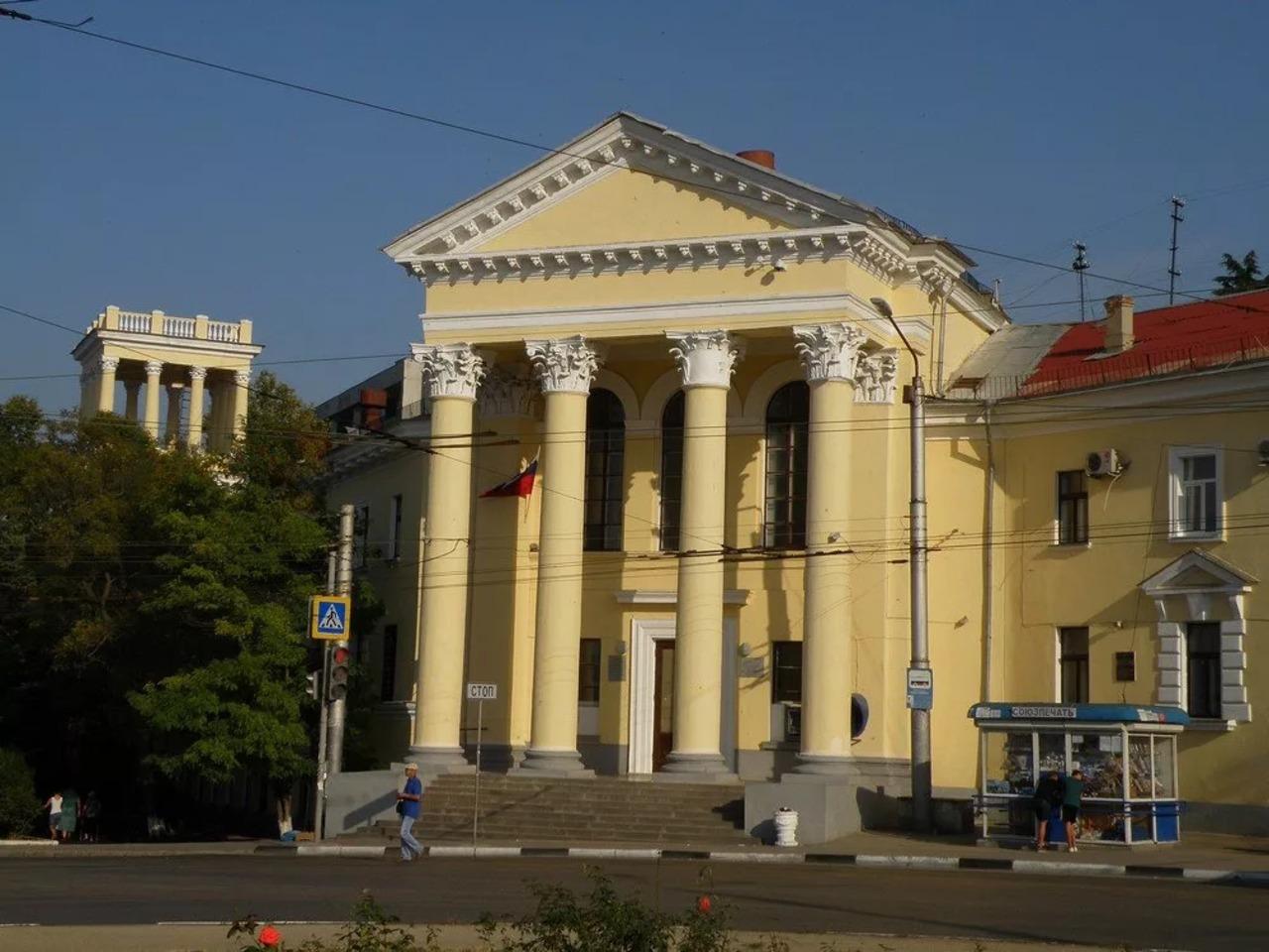 В Севастополе назначили санитарного главного врача