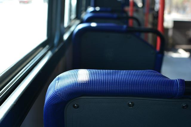 В Севастополе продлевается время работы автобуса №12