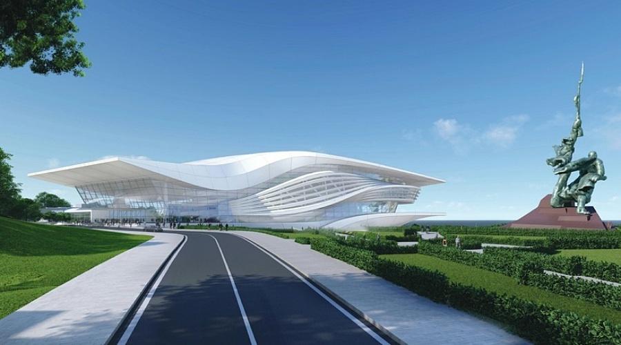 Проект строительства театра оперы и балета в Севастополе одобрен Главгосэкспертизой