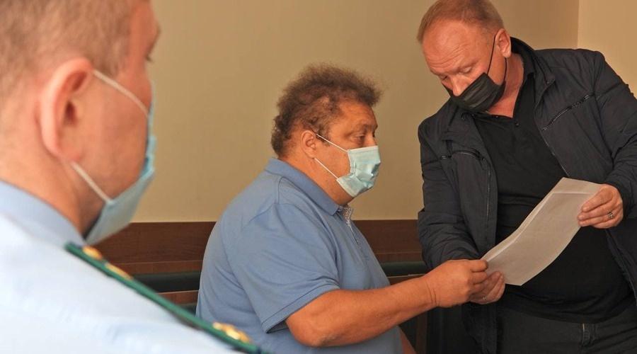 Владелец сети ТЭС Бейм избежал уголовного наказания за смертельное ДТП в Крыму