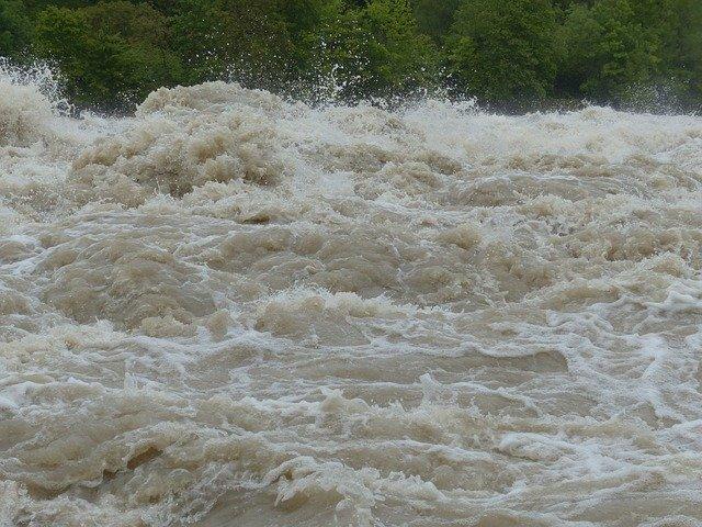 В Ялте приготовились к новому потопу