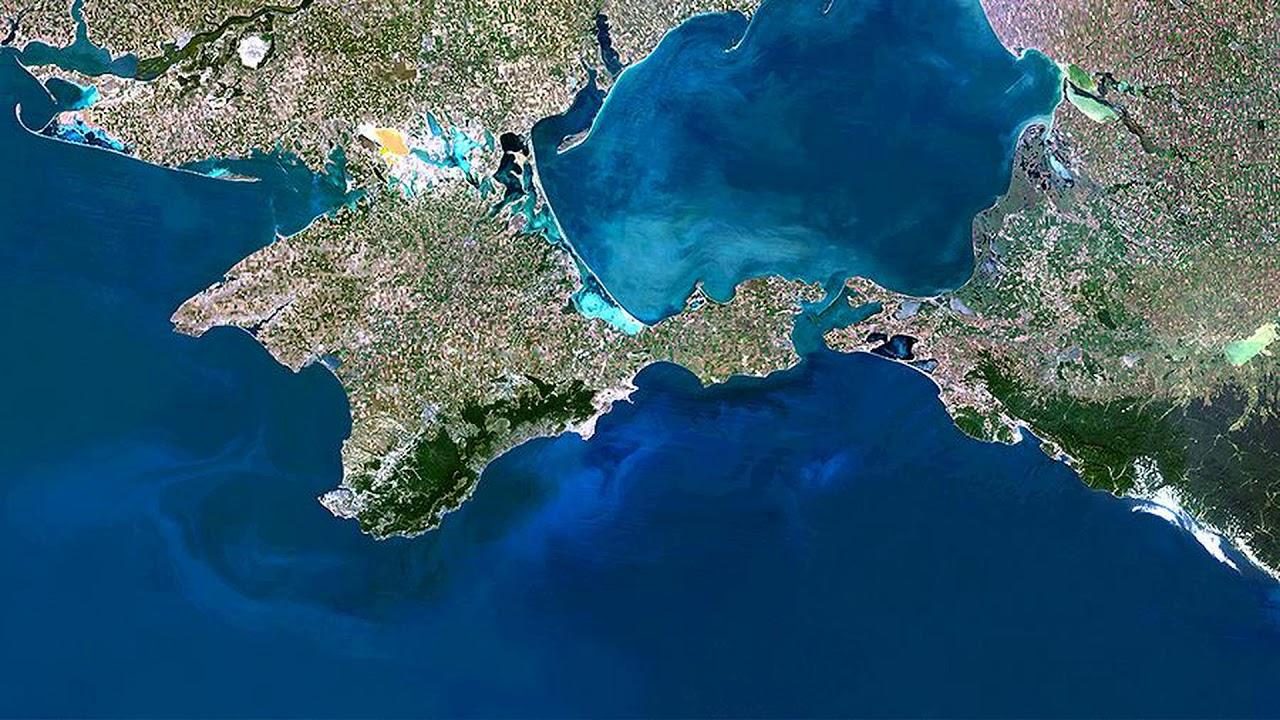Аксенов сообщил, где в Крыму построят новый курортный город