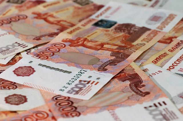 Симферопольцы расплачивались фальшивками за доставку еды и других товаров