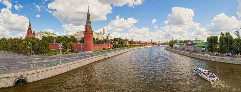 Российские долларовые миллионеры живут в основном в Москве