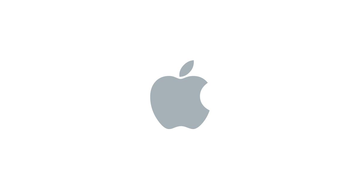 Apple представила новые iPhone 13, iPad и часы Watch