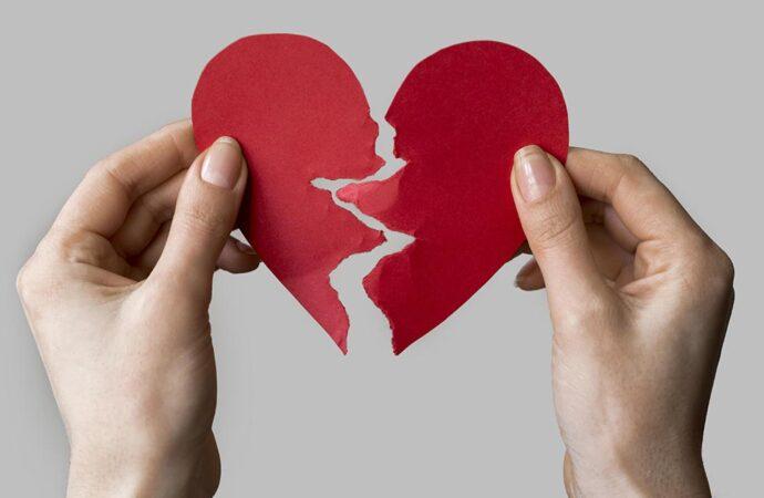 Женщины относятся к разводу проще, чем мужчины — исследование