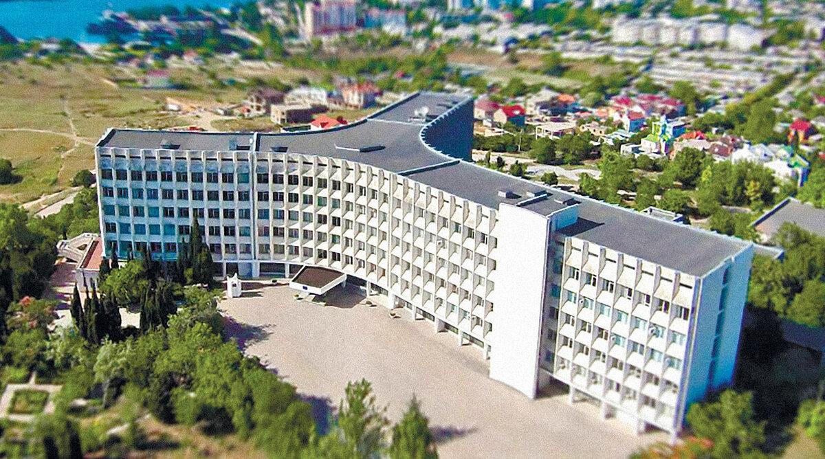 Севастопольский государственный университет выиграл грант на 100 млн рублей
