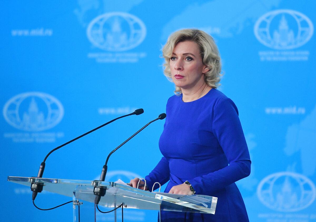 Россия «сделает выводы» после заявления Турции о выборах в Крыму — Захарова