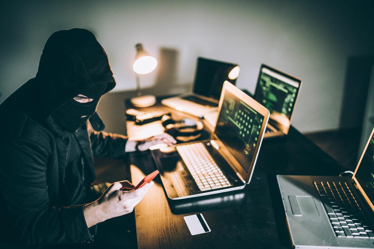 За полгода более 30 крымчан стали жертвами кибермошенников