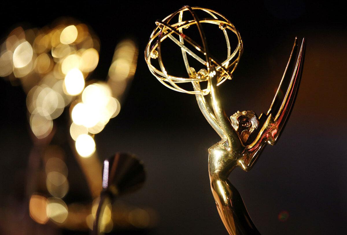 Названы лучшие сериалы года по версии «Эмми»