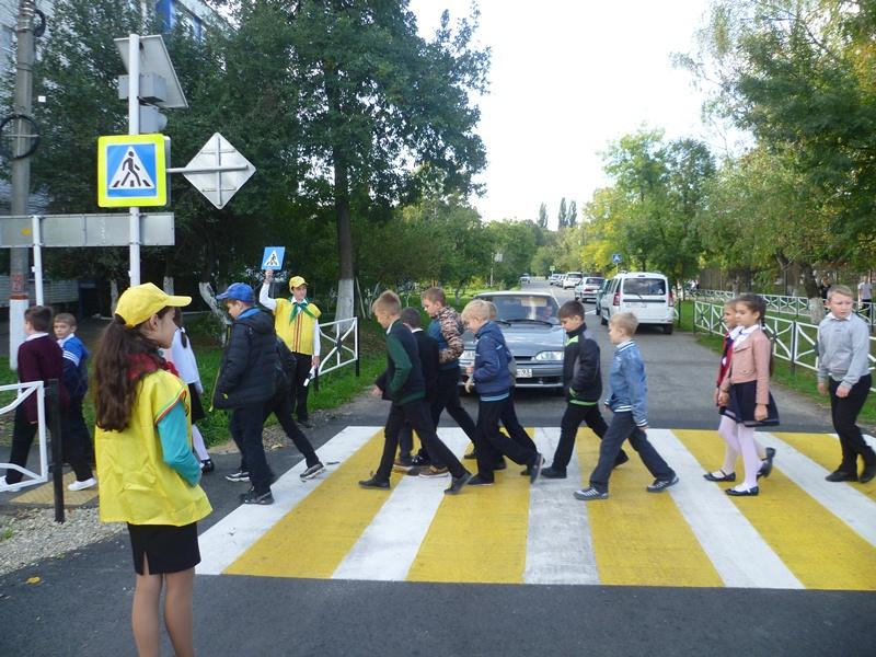 В Севастополе за три дня четверо детей пострадали в ДТП