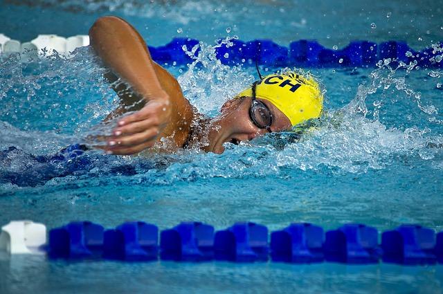 Севастопольские пловцы завоевали четыре медали на чемпионате России