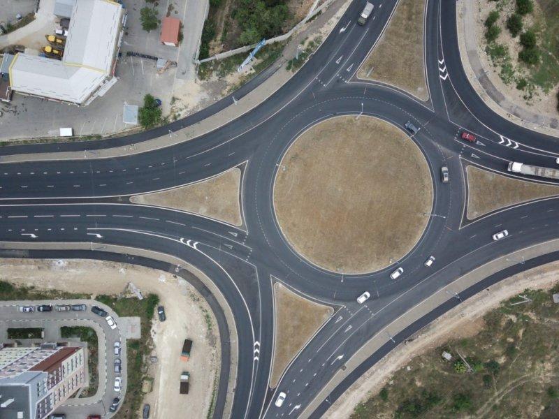 Севастополю дополнительно выделили 200 млн на ремонт дорог