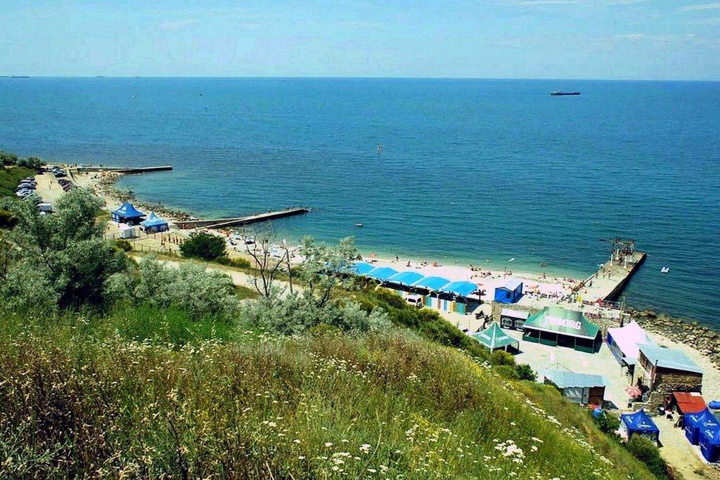 На Северной стороне Севастополя неизвестные повредили систему мониторинга оползней