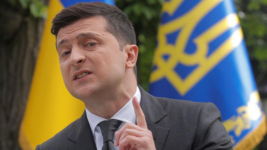 Зеленский хочет обменять Медведчука на якобы удерживаемых РФ украинцев