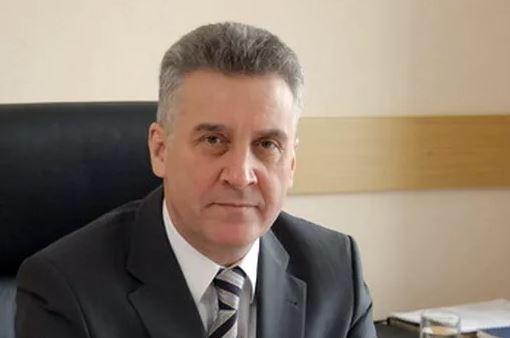 Главный финансист Севастополя перешел работать в Минфин РФ
