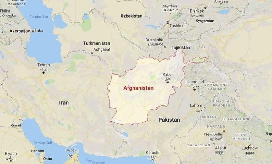 Россия направит гуманитарную помощь Афганистану, контролируемому террористами