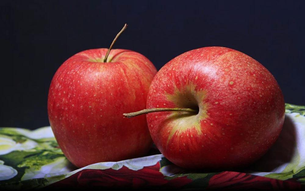 В России яблокам не грозит инфляция — эксперт