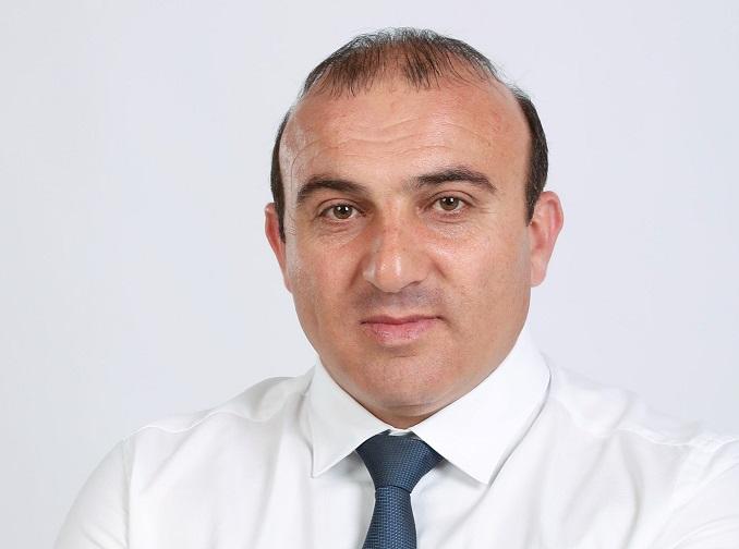 Отставки продолжаются: глава Симферопольского района написал заявление об увольнении
