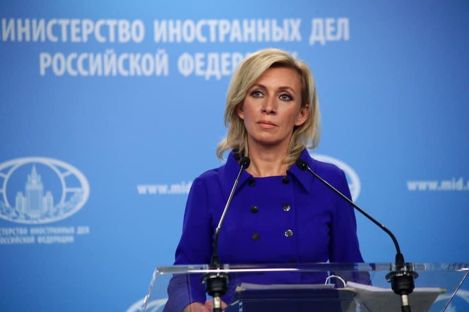 В российском МИД ответили на угрозы Киева депортировать Поклонскую из Кабо-Верде