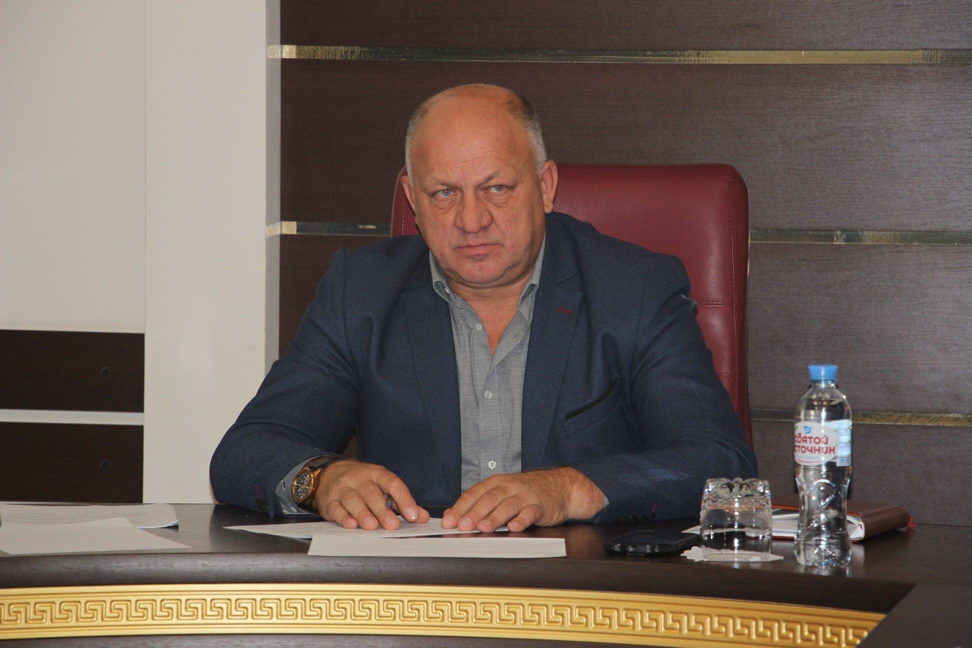 Силовики организовали проверки в администрации Керчи