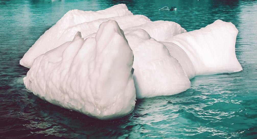 Таяние льдов в Арктике усиливает геополитические риски — российский эксперт