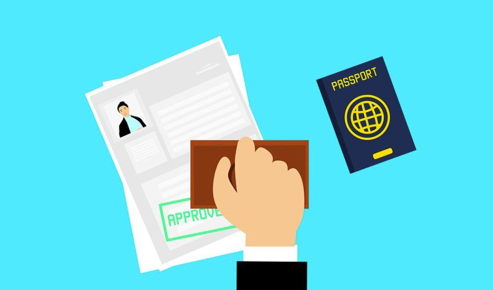 Россия на 52-м месте в рейтинге привлекательности паспортов