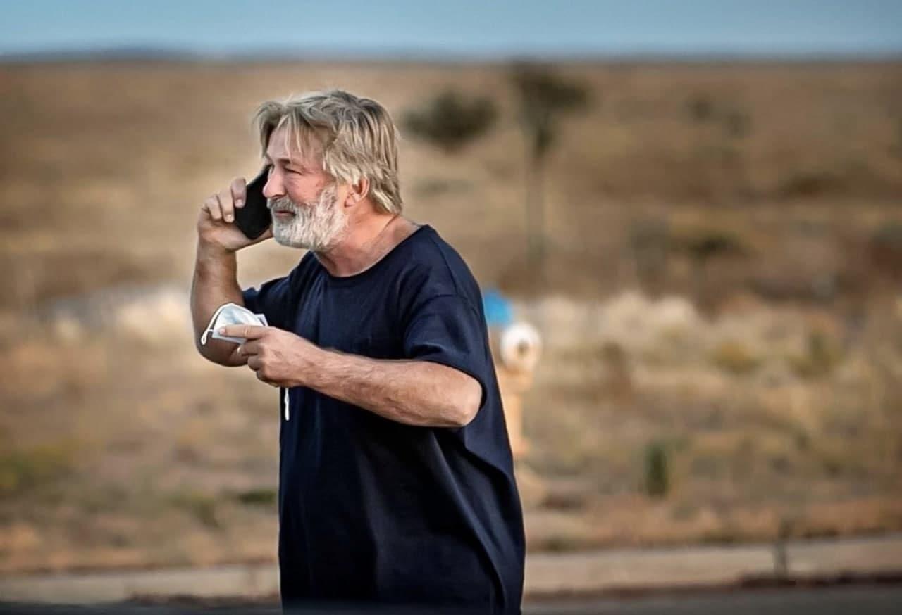 Алек Болдуин застрелил оператора на съёмках фильма