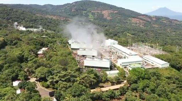 В Сальвадоре открыли станцию по добыче Bitcoin, она работает на вулканической энергии