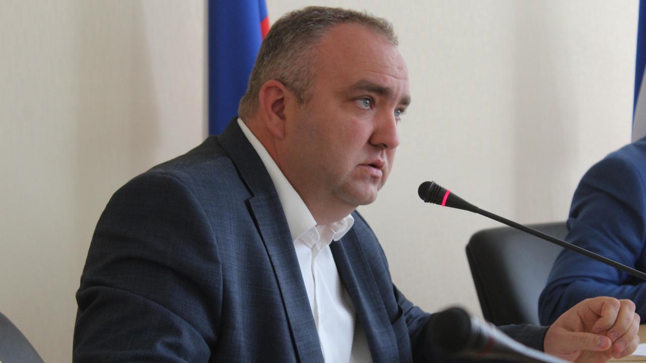 В Крыму назначили и.о. главы администрации Симферопольского района
