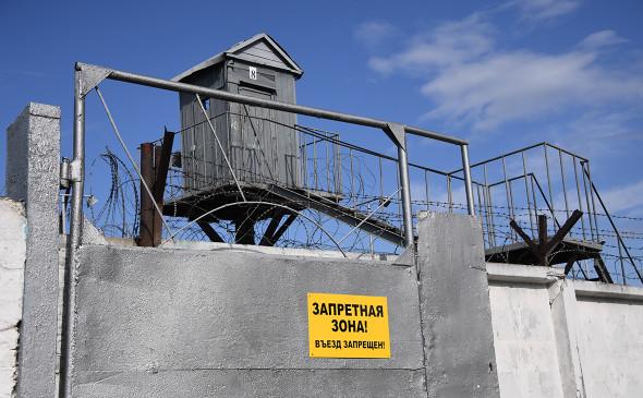 Правозащитники обнародовали новые данные пыток из российских колоний
