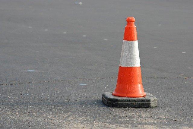 В Крыму в октябре должны завершить ремонт 300 километров дорог