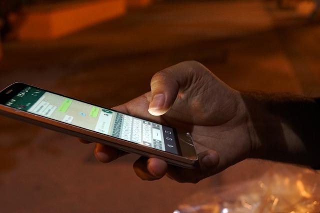 В Севастополе создадут WhatsApp-приёмную по отоплению