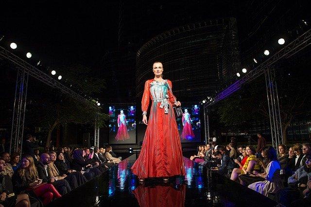 В Крыму на выставке легкой промышленности пройдет модный показ