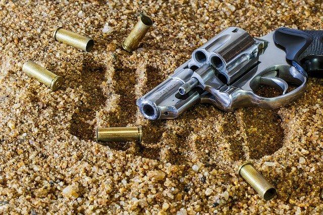 Росгвардия предлагает ужесточить проверку россиян перед выдачей лицензий на оружие