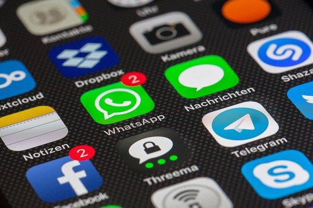 Сбой в работе соцсетей в понедельник назвали самым масштабным в истории