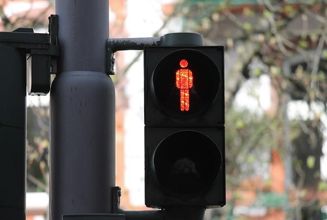 За 9 месяцев на дорогах Севастополя произошло 150 ДТП с участием пешеходов