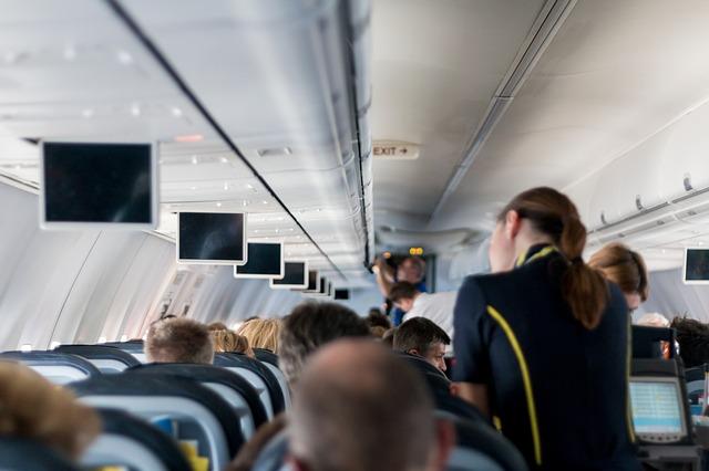 Отомстил за задержку с вылетом: прилетевший в Крым на отдых турист украл жилет из самолета